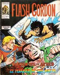 Flash Gordon : Vol. 1, Issue 34 Volume Vol. 1, Issue 34 by Raymond, Alex